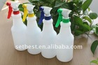 Plastic garden Sprinkling Can Bottle