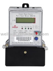 Single Phase Static Multifunction Energy Meter ( static meter , kwh meter )