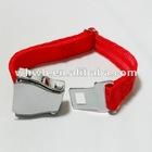 Best sell polyester lovely girl belt