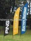 giant bali beach banner