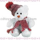 Hot!! Christmas Bear