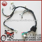 WU YANG 125 motorcycle wire assy