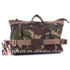 Nice Durable High Quality Multi-pocket Canvas handbags-1450-51