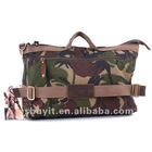 Nice Durable High Quality Multi-pocket Canvas handbags-1450-51