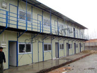 High Strength Prefabricated House