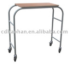 A-8 Mobile Hospital Dining table