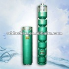 250QJ Stainless Seawater Submersible Pump