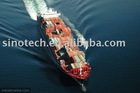 Shipment- ABU DHABI Ocean service