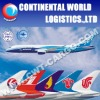 freight forwarder from China Mainland to worldwide