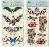 sales good quality tattoo sticker , good for retail and promotion