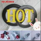 700C Full Carbon Wheel set/Clincher Wheelset/88mm/Shimano or Campagnolo cassette body/Chosen hub