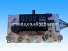 Air conditioning bed led pcb