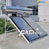 High Quality Houseld Flat Panel Solar Water Heater (300L)
