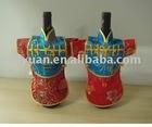 wine Bottle Cover 086