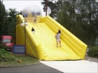 inflatable balls,zorb ball,water slide