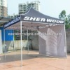 Dye Sublimation Prining Tent Canopy