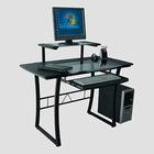 Modern design cheap computer desk