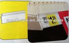 Self-Adhesive Metal Label Holder shelf price holder