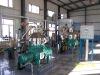 Edible oil refining workshop