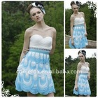 2012 coniefox classic design on promotion cocktail dress 80315
