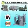 whirlston automatic carbonated juice producing plant