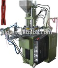 Auto Top-stop/bottom-stop Plastic Injection Machine