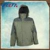 mens hooded windbreaker