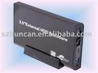 3.5''Mobile HDD case (KC3.0-001)