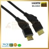 360 degree rotate cable, High Speed HDMI Cable