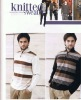 High quality men wool knitted wear for men