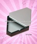 Zinc alloy ashtray nice promotional gift metal ashtray
