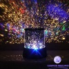 Starry Colourful Star Master Night Light Projector NEW