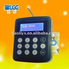 Smart Card Access Control Security System-contactless card reader