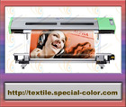 Doule Head DX5 Print Head Printer AJ-1600FS(W)
