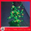 led peach tree,led tree lamp,led tree lighting