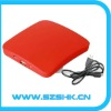 Supply new design solar car battery charger