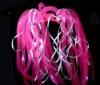 Flashing Dreadlock Noodle Wigs