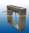Stainless Steel Turnstile