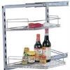 Hot sale!!!Kitchen pull basket