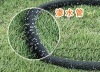 16-26mm Rubber soaker hose, specialized for vegetable greenhouses and orchards