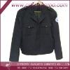Men's 65% cotton 35% polyester officer uniform