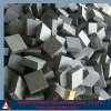 Small cubic stone