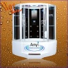 2012 new design steam shower room,enclosed steam bathroom