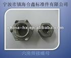 M12 hex weld nut