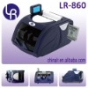 Newly published 3 in 1 Currency Counter with Binder and Detector