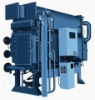 Sanyo Hot water LiBr absorption chiller