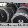 Cotton Conveyor Belts (CC)