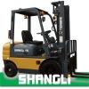 SHANGLi Diesel Forklift 1-1.5 T with Japan ISUZU