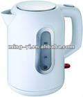 high-quality guarantee rotation stainless steel cordless jug-kettle