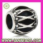 European Style 925 Sterling Silver Enamel Beads Wholesale